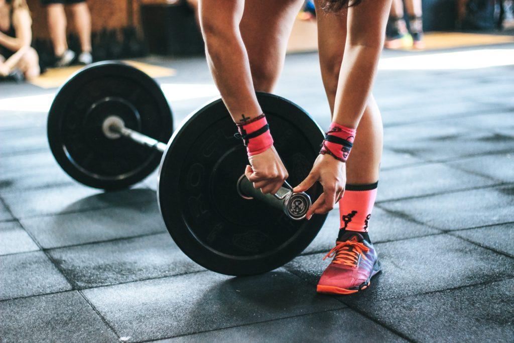 Why I hated CrossFit: workout setups!